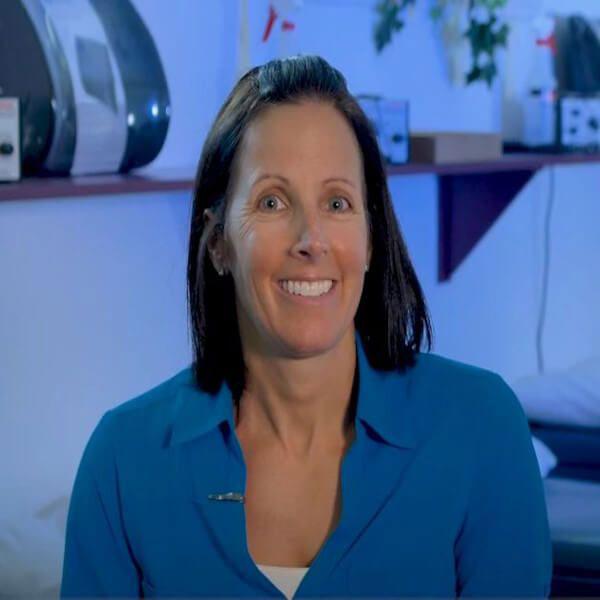Chiropractor Auburndale FL Sara Sundermeyer